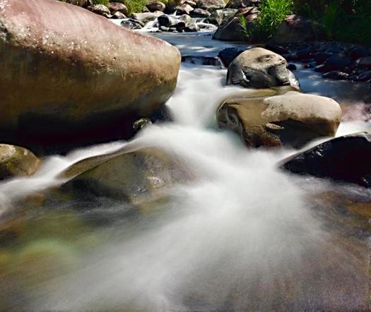 Río Chirripó