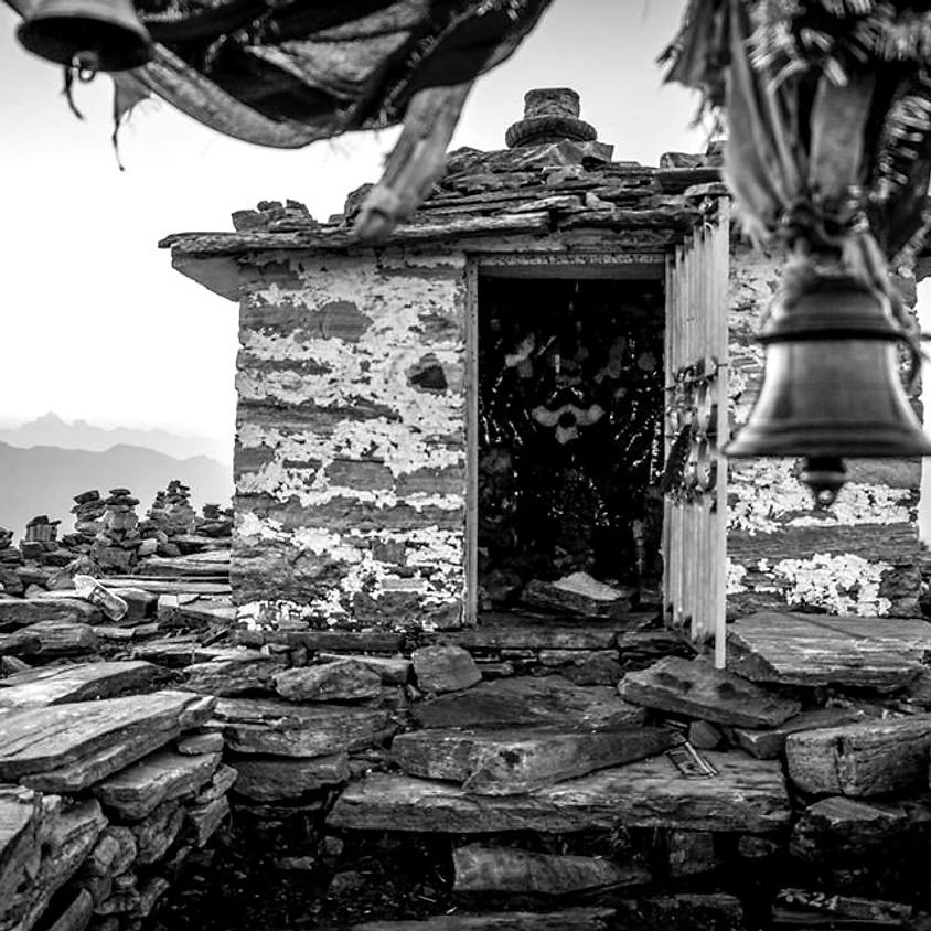 21 Dias- SUR DE INDIA - De Regreso a la Madre Espiritual del Planeta