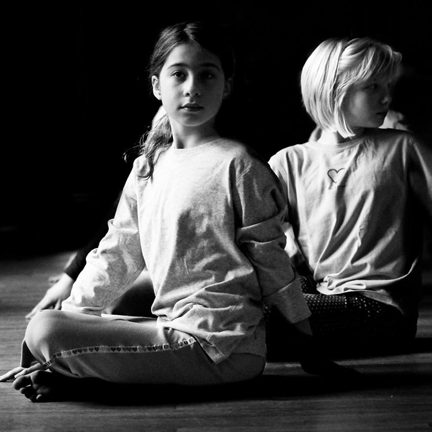 Yoga Kids Teacher Training Módulo Introductorio