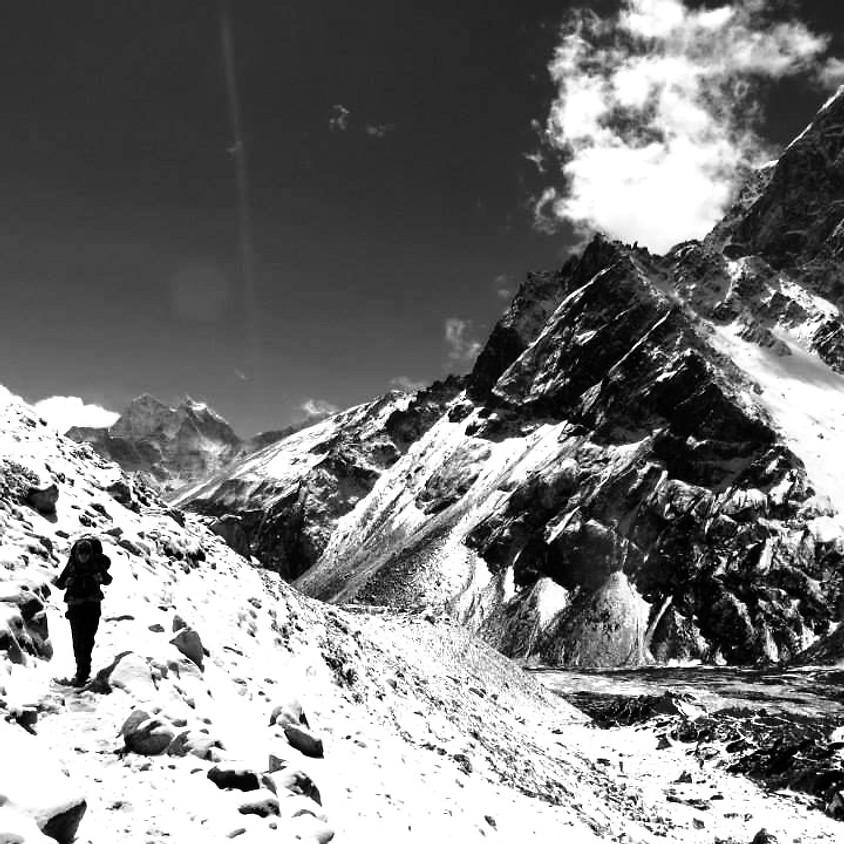 Base Campamento del Everest - Nepal - Buddha Holy Places (1)