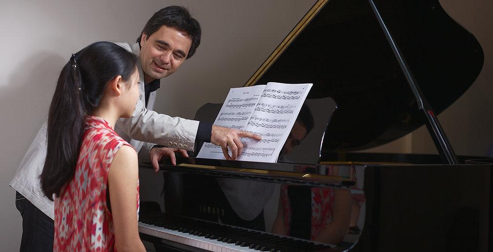 Academie Piano Vertu