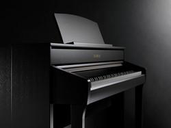 Kawai-CA-Series-Digital-Piano-Side