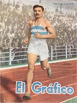 Tapa_El_gráfico Delfo Cabrera