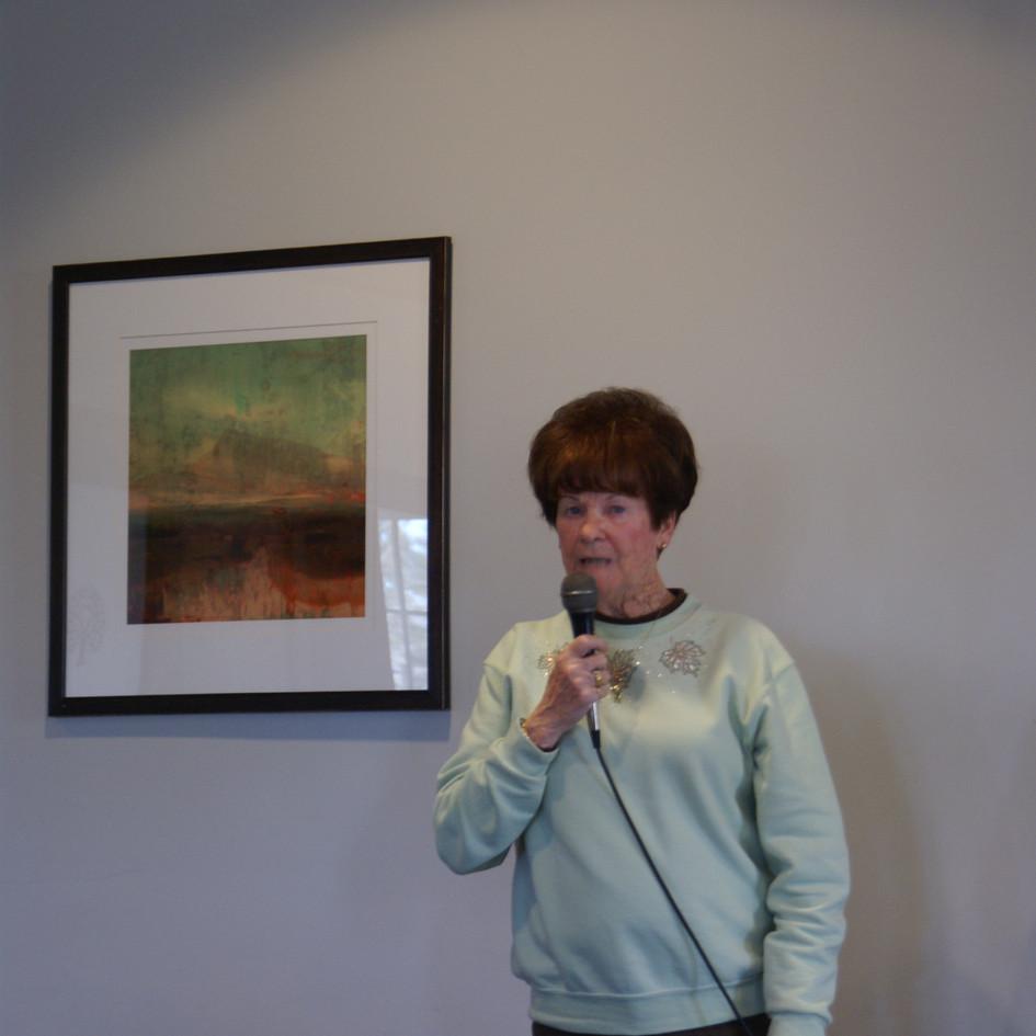 Maureen Witt