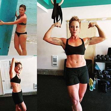 Bre Before Bootcamps Calgary NW