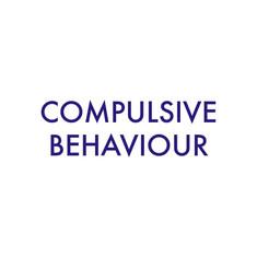 compulsive behaviour