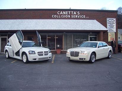 Canetta's Collision & Service Center