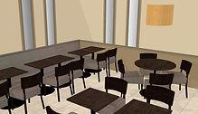 décoration rénovation studio meublé location Paris 75