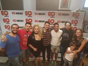 radio eq