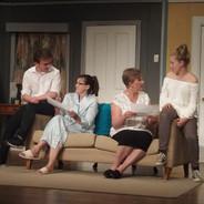 Gavin Smith, Barbara, Mary  Vicki Smith