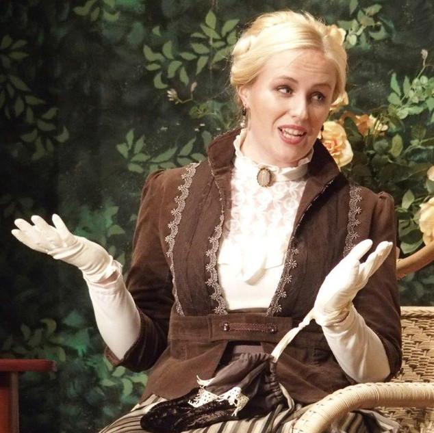 Hon. Gwendolyn Fairfax