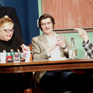 Bernard, Phyllis, Clive & Neville