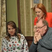 Pattie, Belinda & Harvey