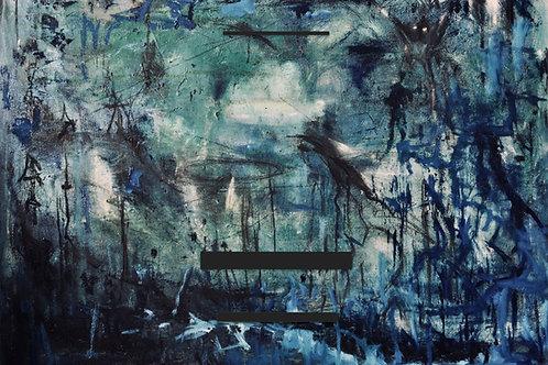 Pixies finding wild watercress