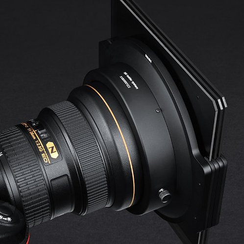 NiSi 150mm filter holder for Nikon 14-24mm