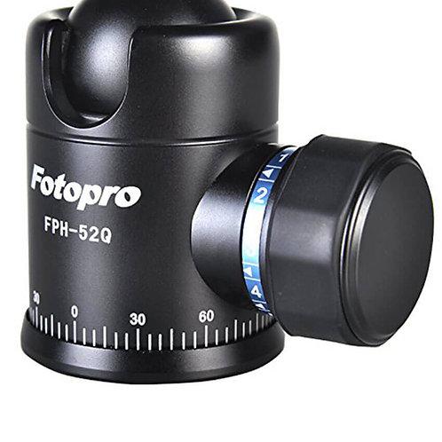 Fotopro FPH-52Q Ball Head