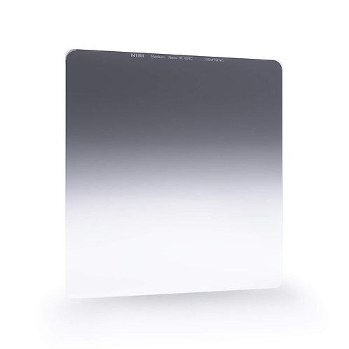 NiSi 150mm 3 stop (0.9) GND8 Medium Graduated Neutral Density Filter