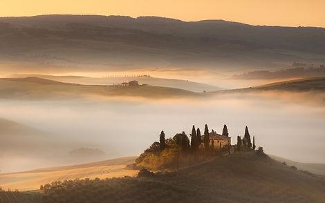 Belvedere Dawn-Tuscany - wayne.jpg