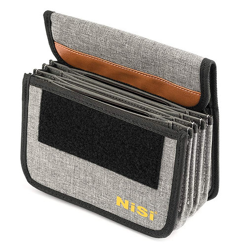 NiSi 100mm Filter Pouch Plus