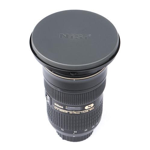 V5 lens cap.