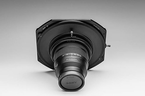 NiSi S5 150mm filter holder for Sony 12-24 F4