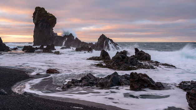 photographers guide to Iceland