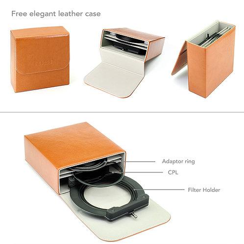 NiSi V5 PRO 100mm filter system holder