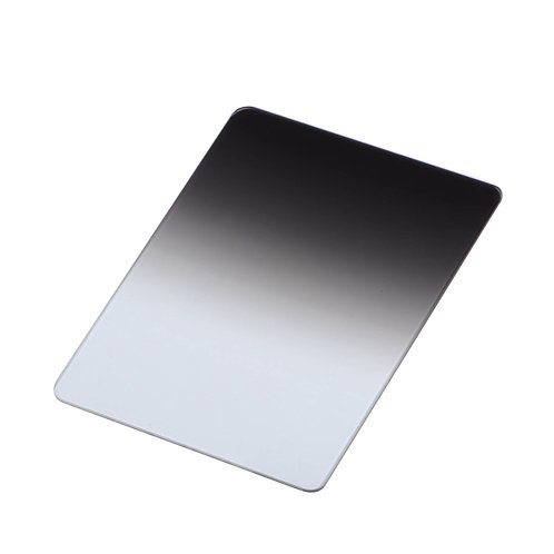 NiSi 75x100mm 3 Stop Soft Graduated Neutral Density Filter IR ND8 0.9