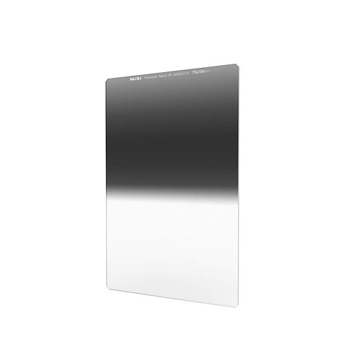 NiSi 2 Stop 75x100mm Reverse Graduated Neutral Density Filter (0.6)
