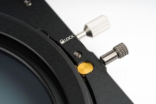 NiSi V6 100mm Filter Holder System