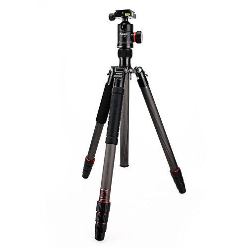 Fotopro X Go Max Tripod & Monopod Combined