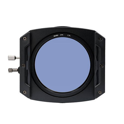 NiSi M75 75mm Filter Holder with Enhanced Landscape C-PL