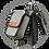 Thumbnail: NiSi V6 100mm Filter Holder with Enhanced Landscape CPL & Lens Cap