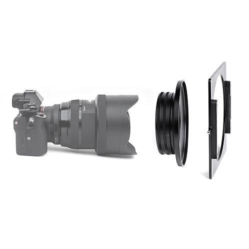 NiSi 150mm filter holder for Sigma 12-24 F4