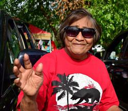 Bokkie Matauto, Ebon Atoll