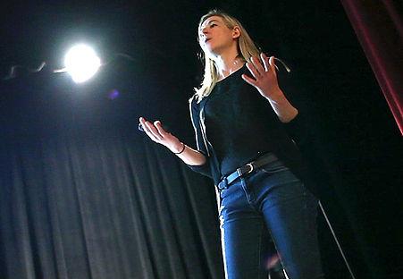 Jessica A. Schwartz teaches at UCLA.