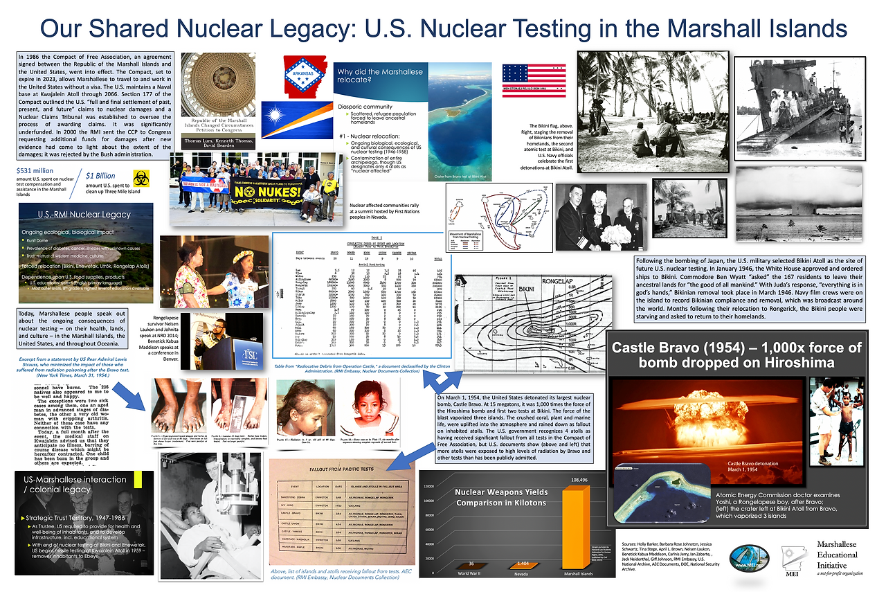 MEI Poster - Shared Nuclear Legacy 2020