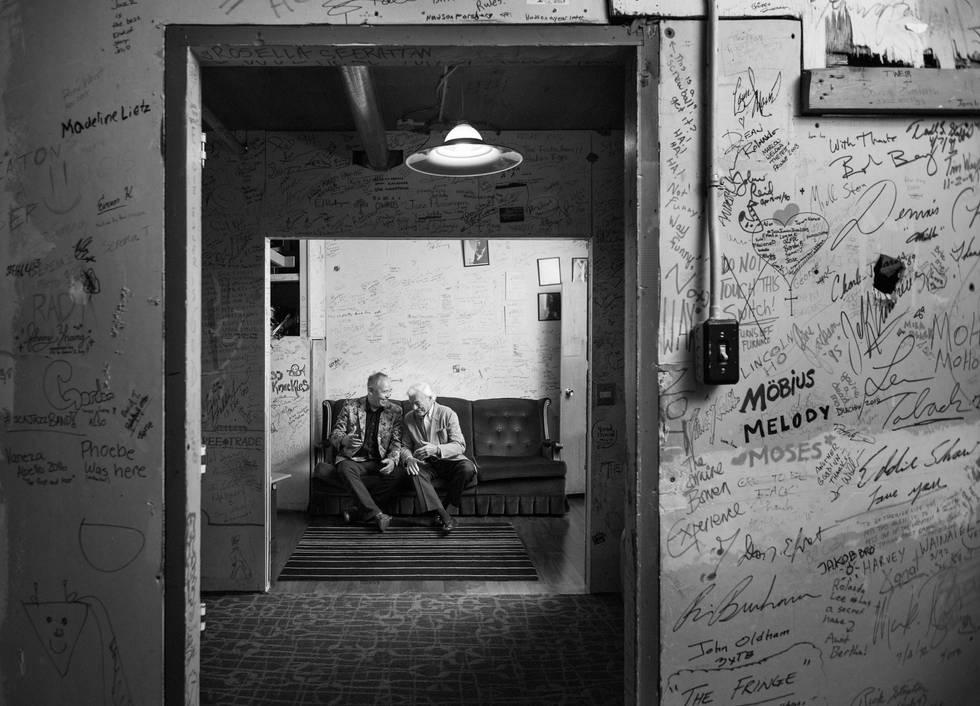 Yardbird Suite - Tommy Banks + Tim Tamashiro