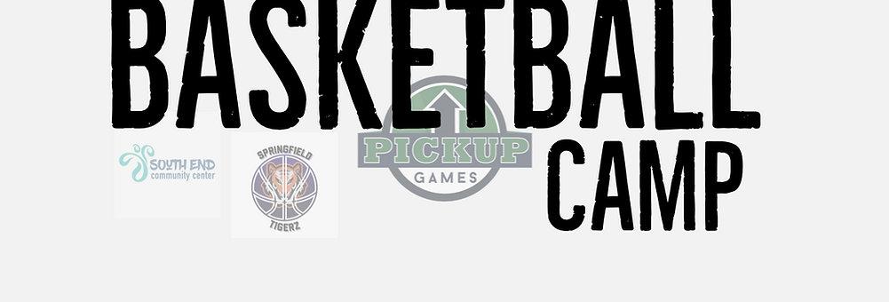 Purpose Driven Basketball Camp