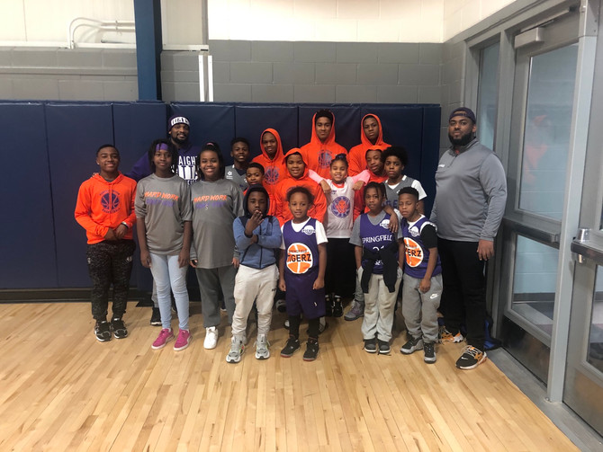 Win with the Springfield Tigerz
