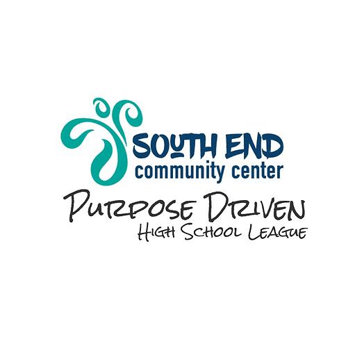 Purpose Driven High School Bball