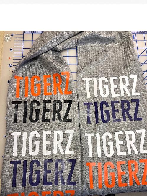 Tigerz scarf
