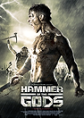 Hammer Of The Gods Movie Poster