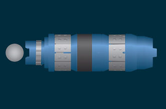 Trident-Total-Composite-Fracturing-Plug-