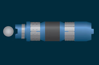 Trident-Hybrid-Composite-Fracturing-Plug