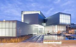 VCU- Institute for Contemporary Art