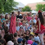 Festival Comboros 2019 à Saint Gervais d'Auvergne (63)