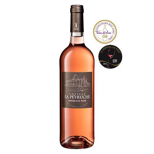 Bordeaux Rosé - 2020
