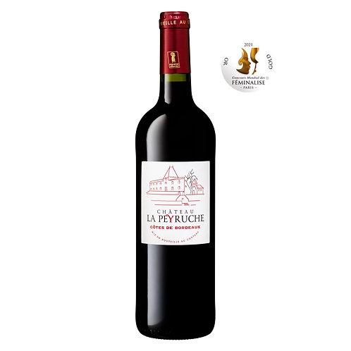 Côtes de Bordeaux Rouge - Tradition 2018