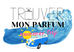 Note Parfumée débarque sur la côte atlantique du 20 juillet au 2 août 2018  et présente son nouvel o